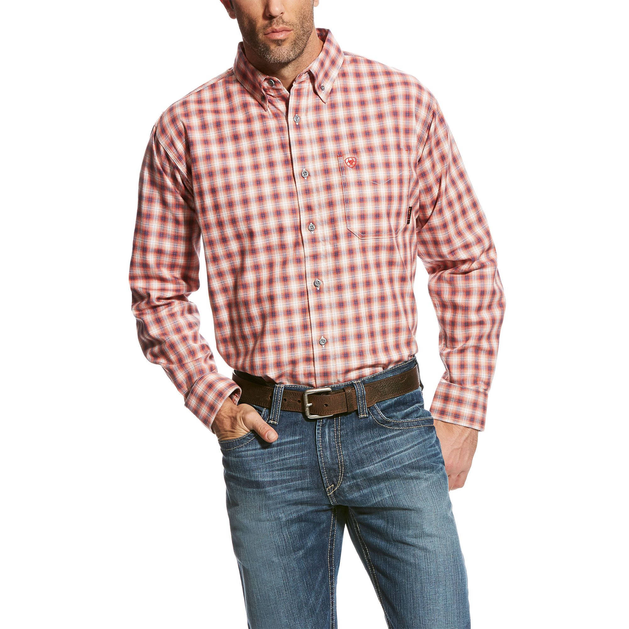 FR Lundy Work Shirt