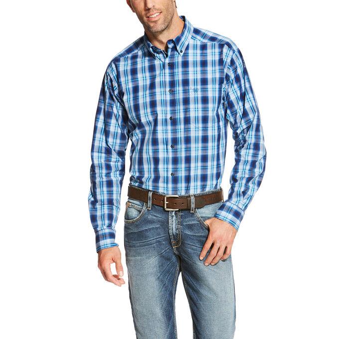 Pro Series Radwin Fitted Shirt