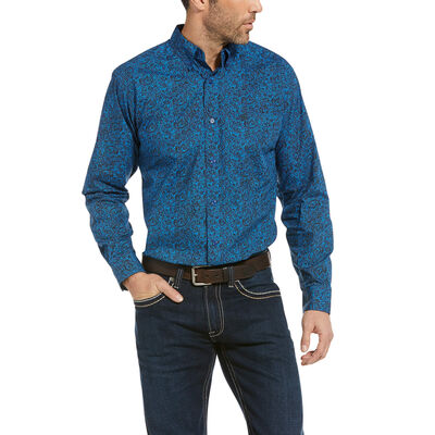 Railey Fitted Shirt