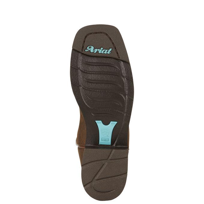 Delilah Western Boot