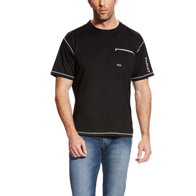 Rebar Freeze Point T-Shirt