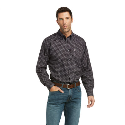 Malden Classic Fit Shirt