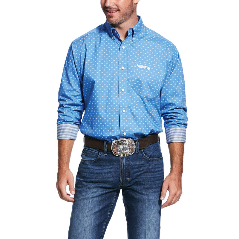 Relentless Extreme Stretch Classic Fit Shirt