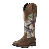 Conquest Snakeboot H2O