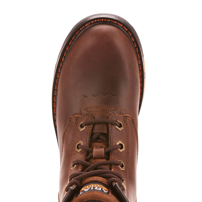 WorkHog Lacer Boot