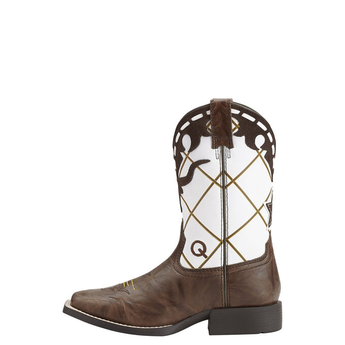 Dakota Dogger Western Boot