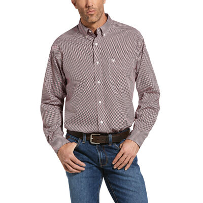 Kelso Classic Fit Shirt