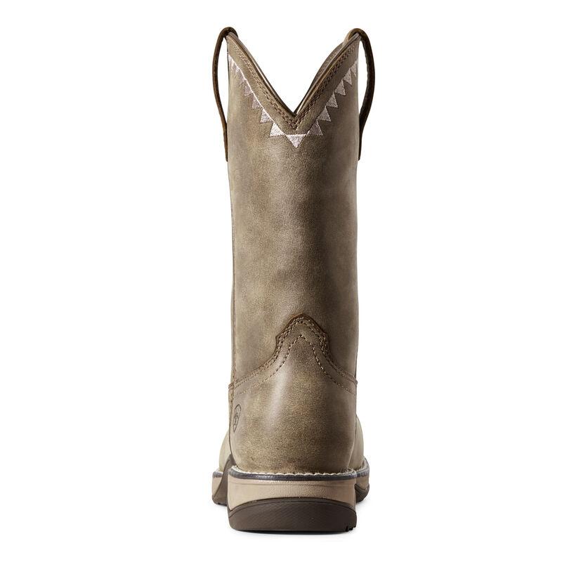 Anthem Deco Composite Toe Work Boot