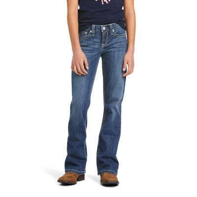 R.E.A.L. Stretch Stella Boot Cut Jean