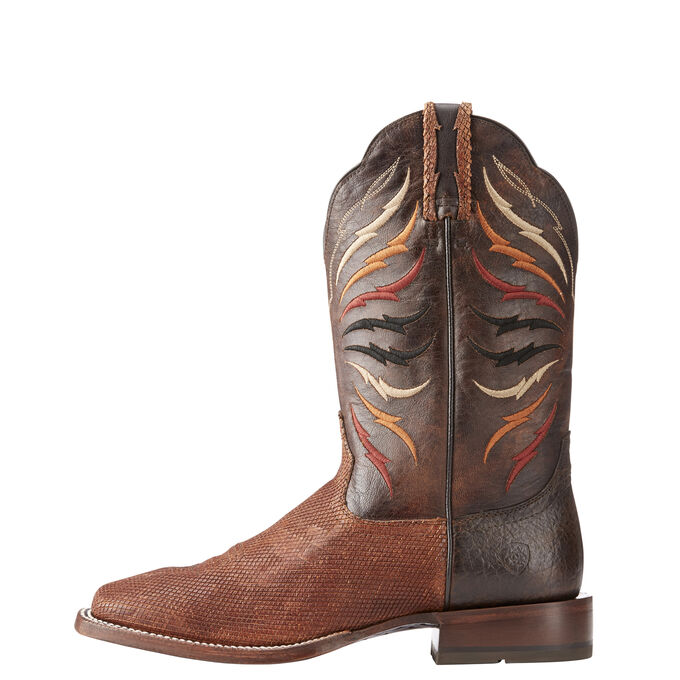Switchblade Western Boot