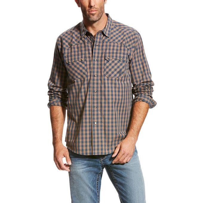Raskin Retro Shirt