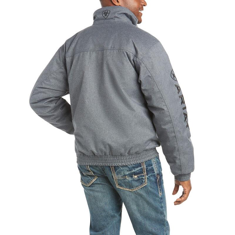 Team Logo Insulated Jacket