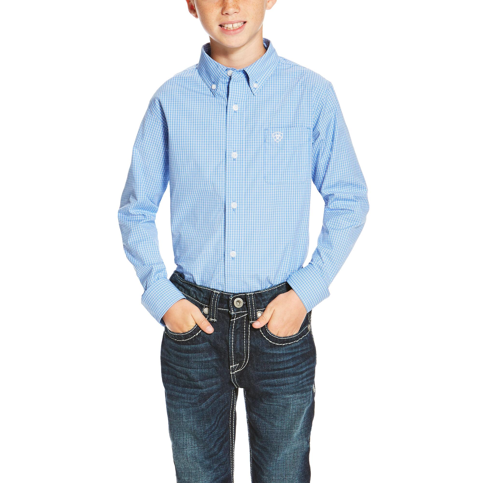 Pro Series Oakville Shirt