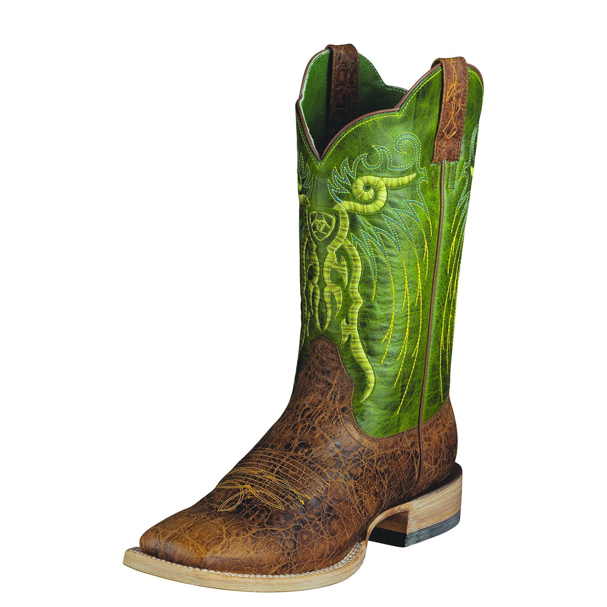 Ariat Mesteno Boots