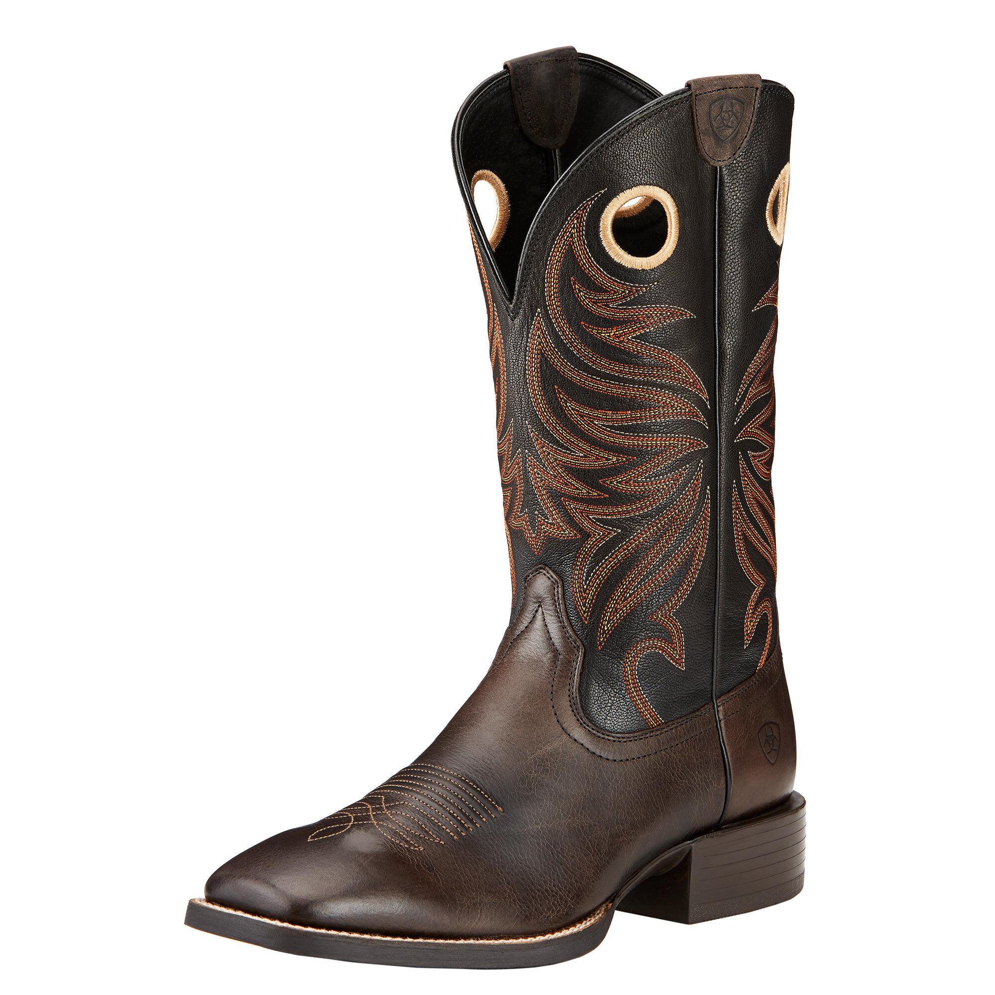 Ariat Boots Perth