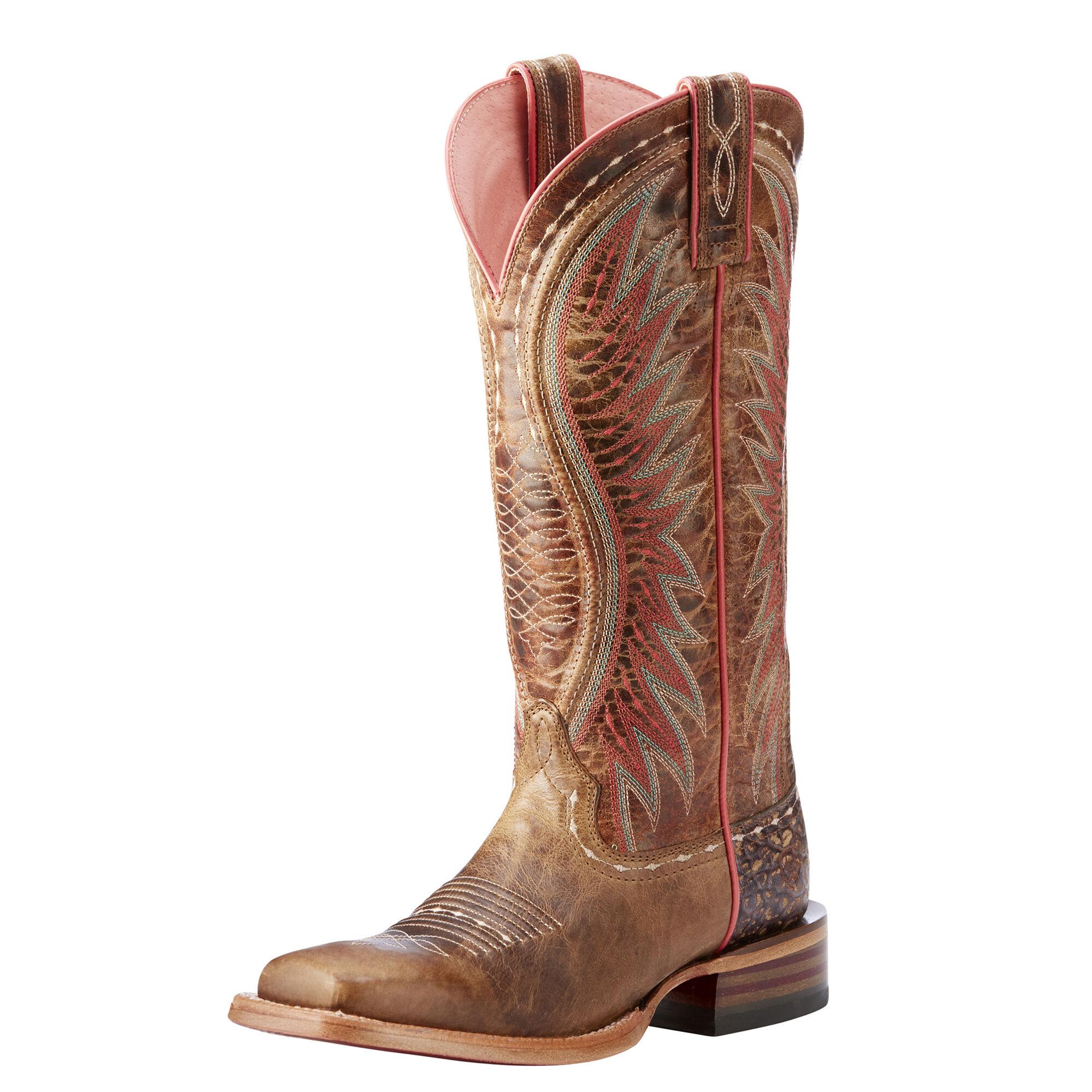 Vaquera Western Boot | Ariat