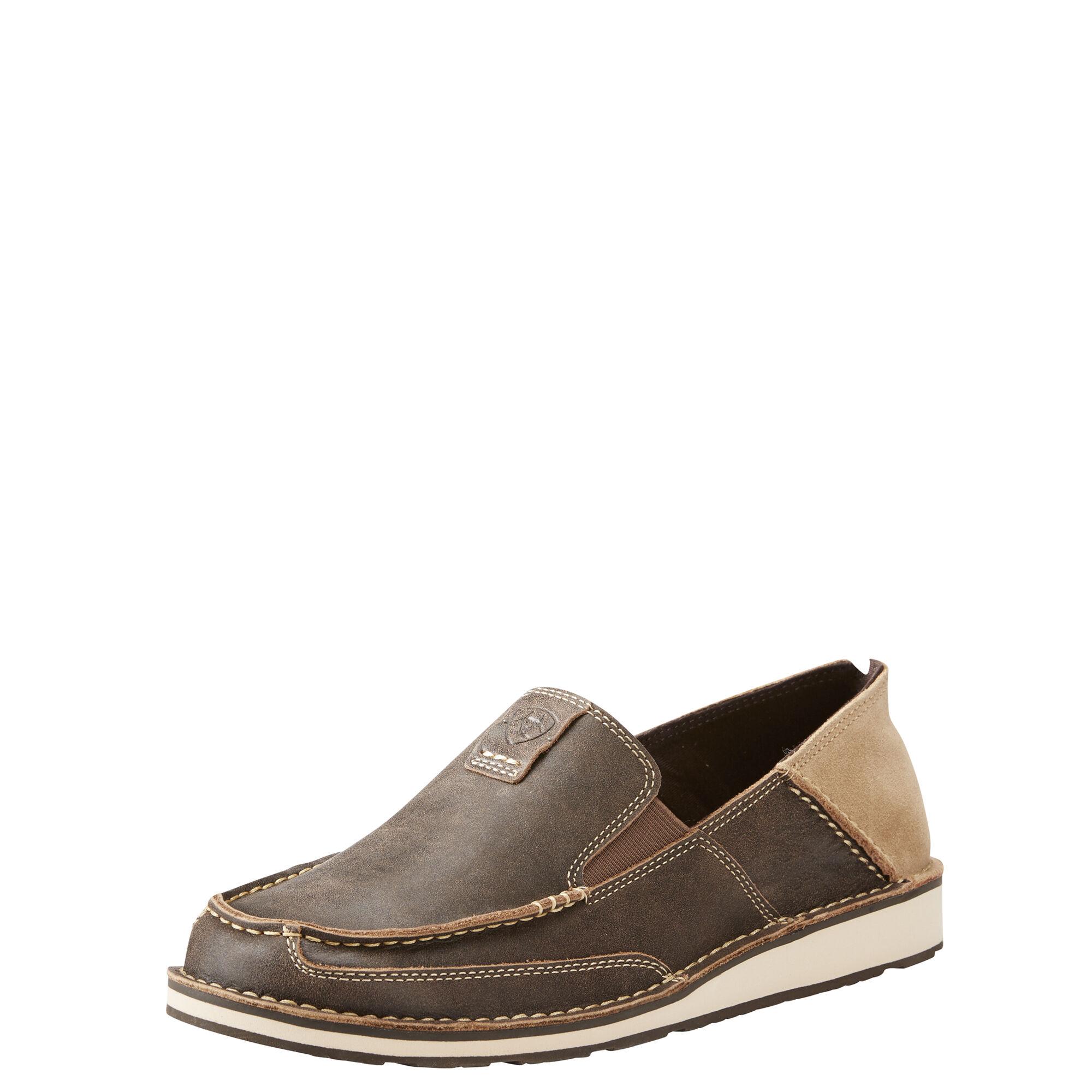 Ariat Mens Cruiser Slip-on Shoe