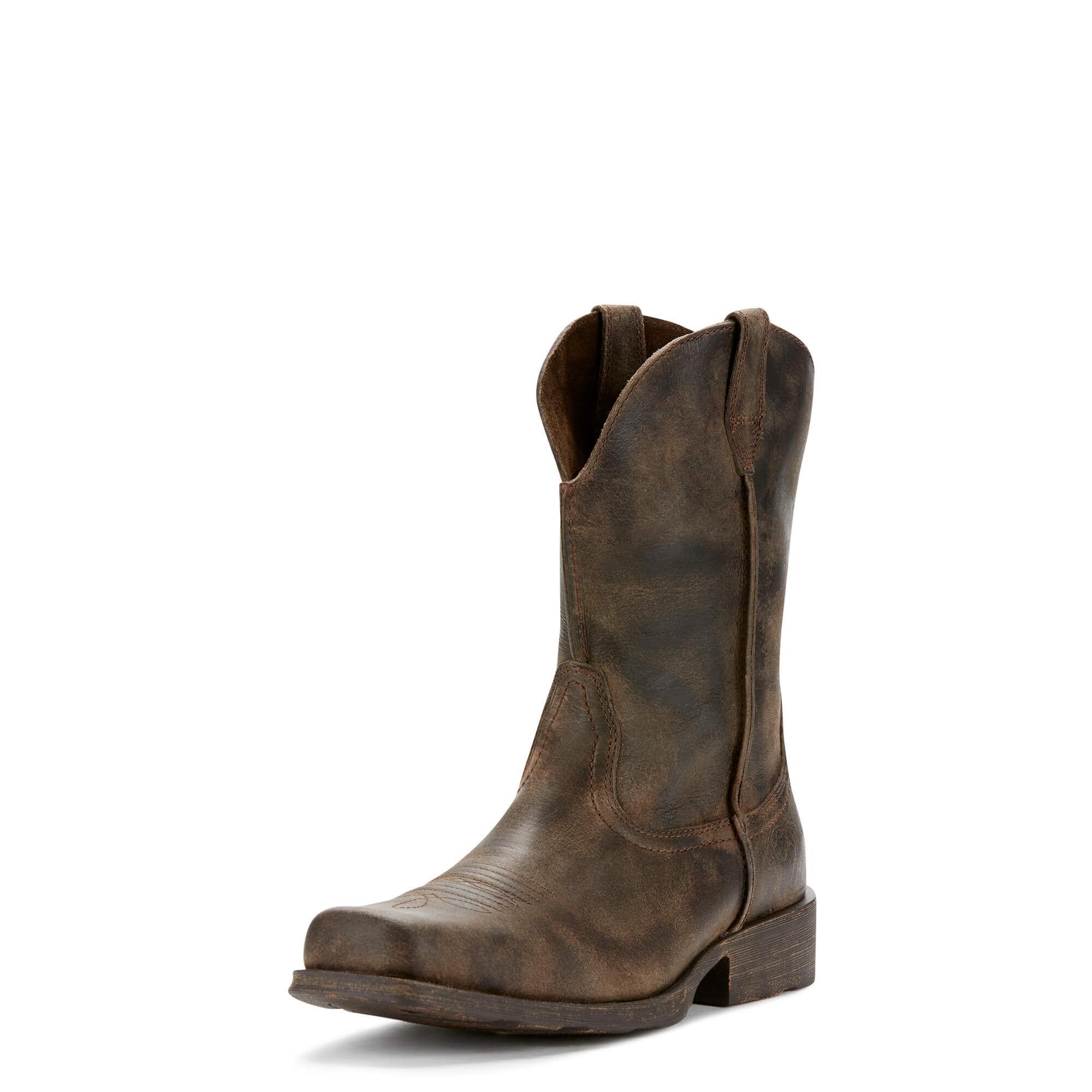 Rambler Western Boot | Ariat