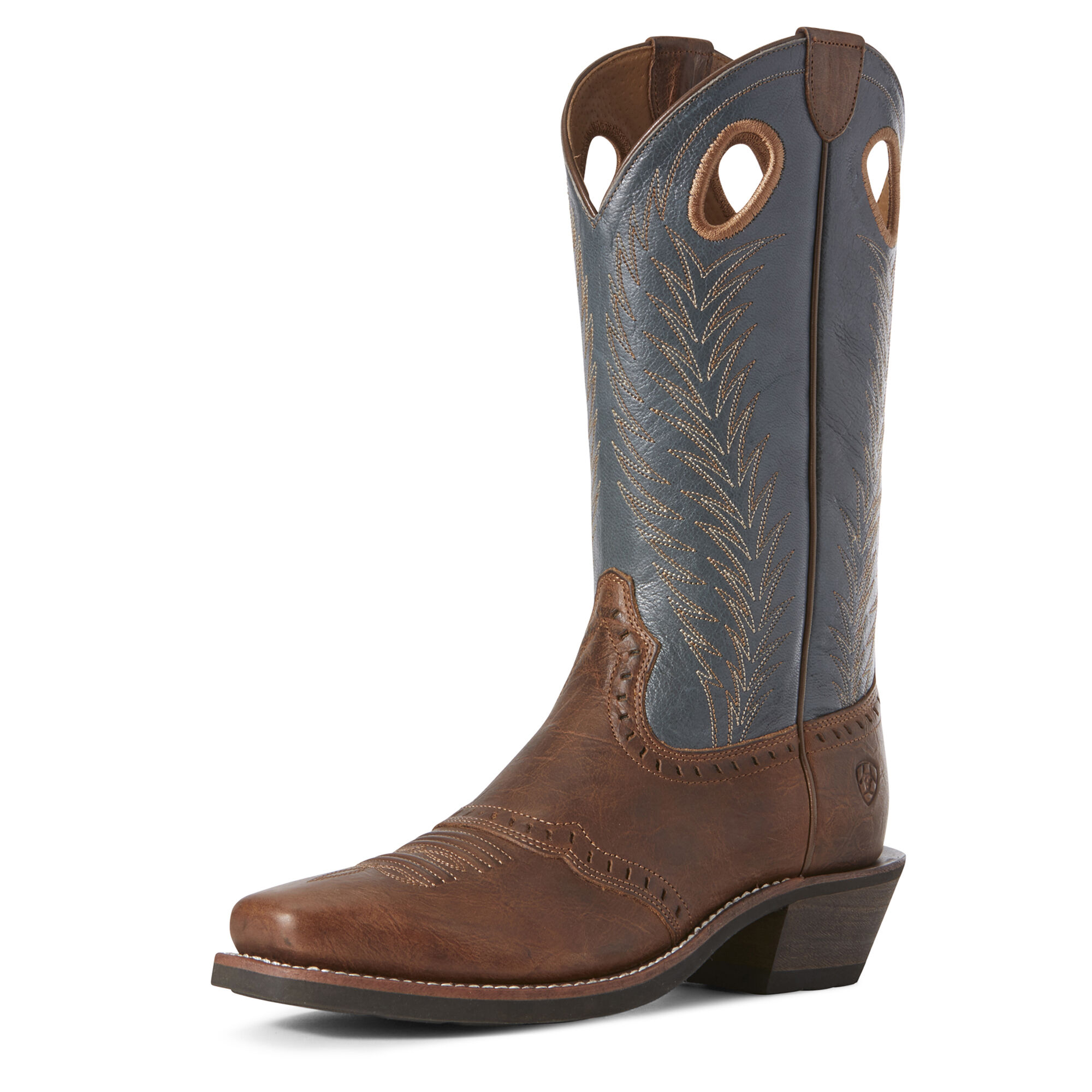 Women's Heritage Rancher Western Boots in Sandstorm by Ariat