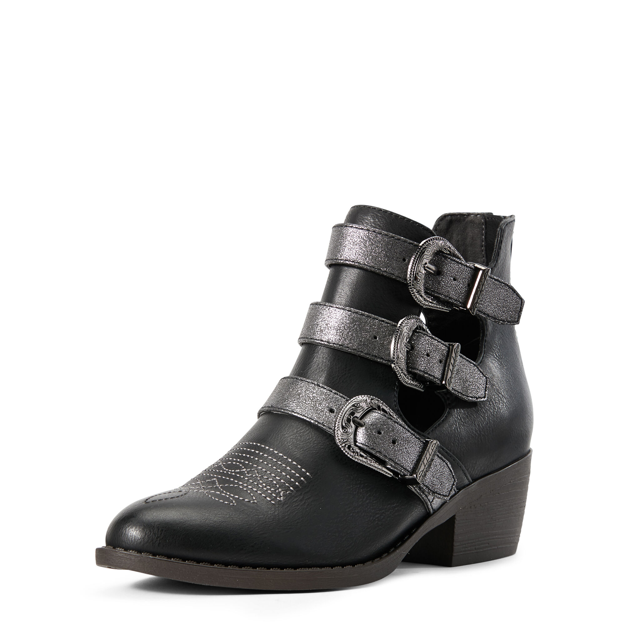 Ariat Unbridled Melody Boots in Black
