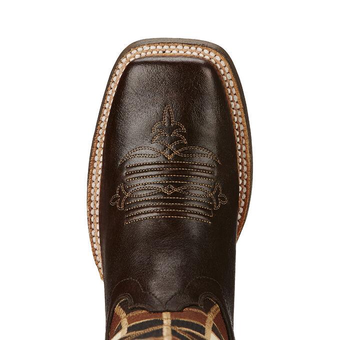 Mirada Western Boot