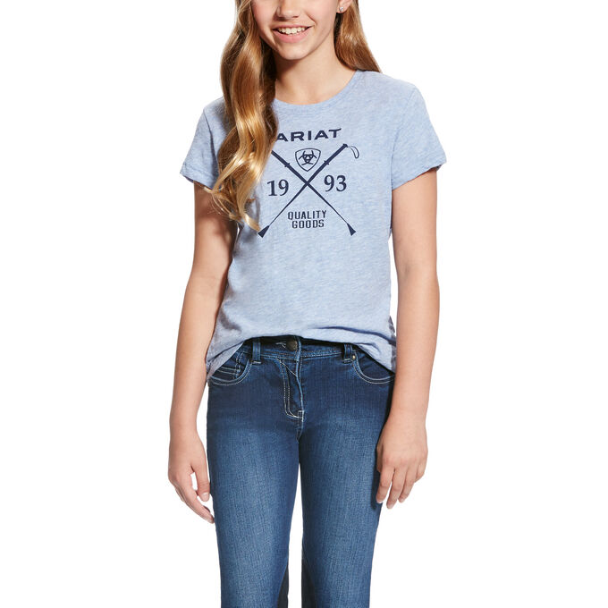 Ariat Logo T-Shirt
