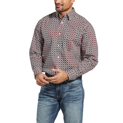 Illton Fitted Shirt