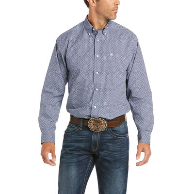 Carmen Classic Fit Shirt