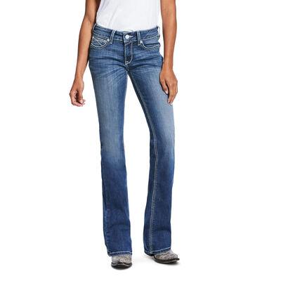Arrow Fit Stretch Ella Boot Cut Jean