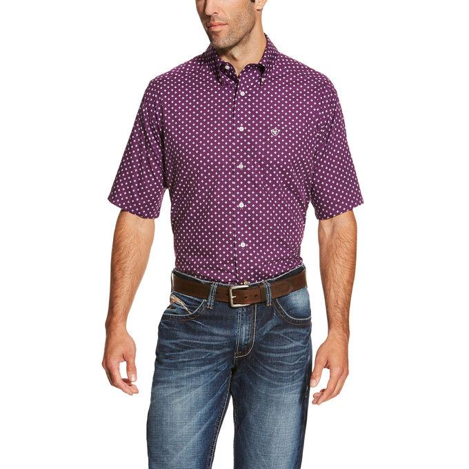 Fonzie SS Prt Shirt