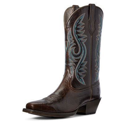 Sundown Western Boot