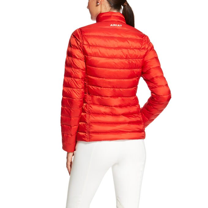 Ideal Down Jacket