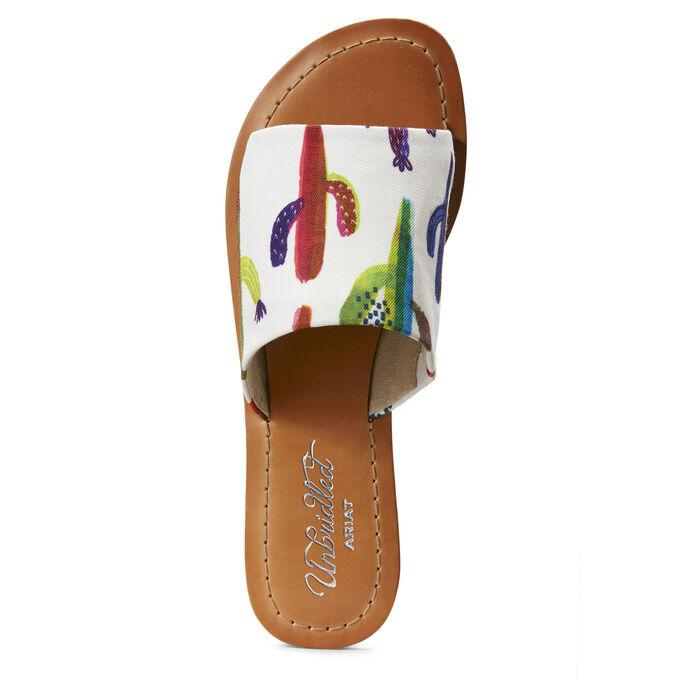 133422d73355 Unbridled Ellie Sandals