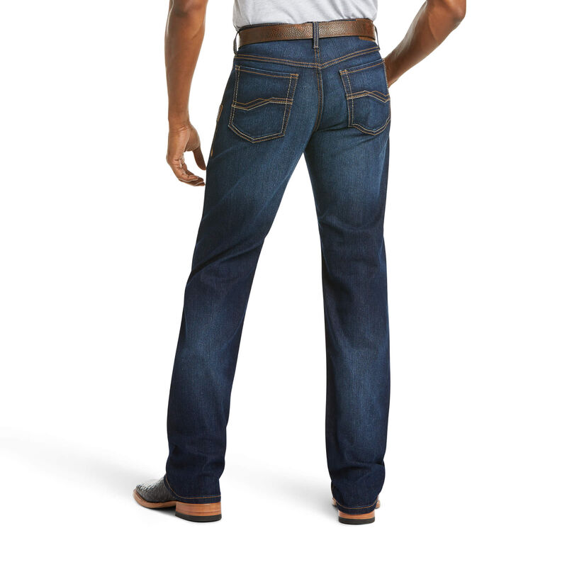 Relentless Original Fit Buck Stackable Stretch Straight Leg Jean