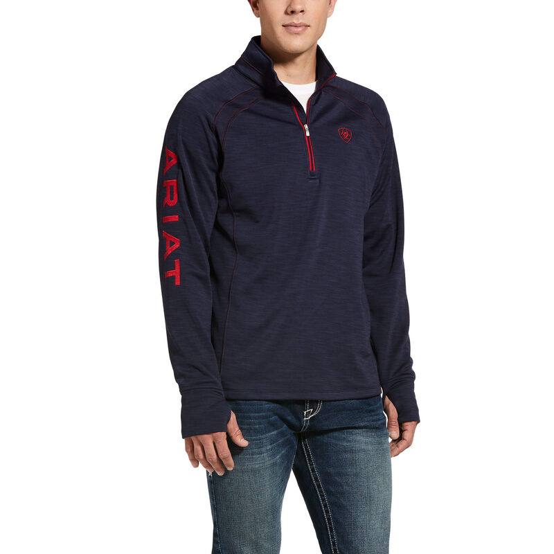 Tek Team 1/2 Zip Sweatshirt