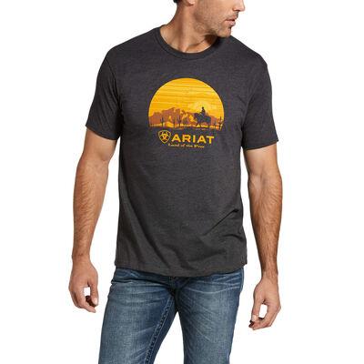 Fragment Cowboy T-Shirt