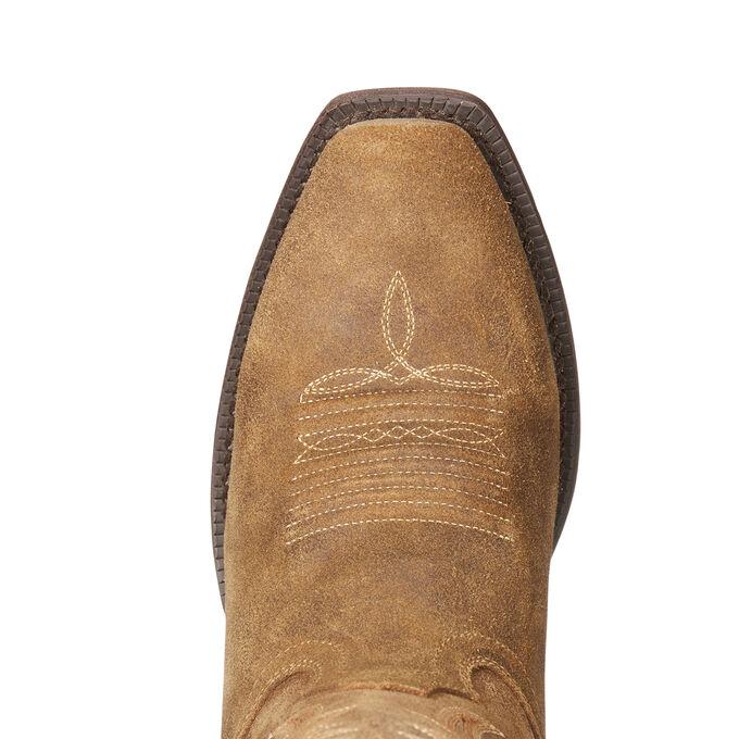 Circuit Salem Western Boot