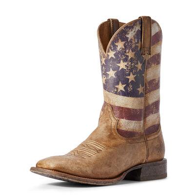 Circuit Proud Western Boot
