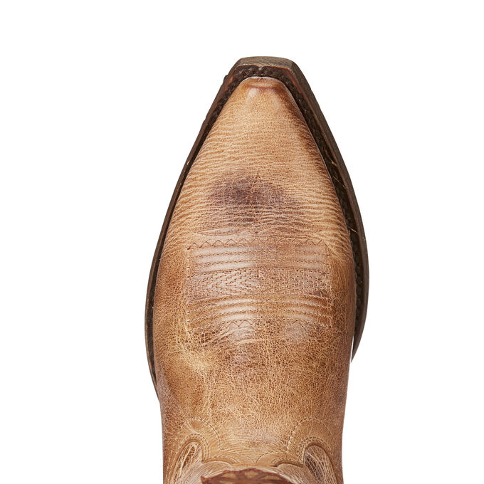 Thunderbird X Toe Western Boot