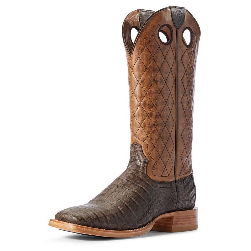 Relentless Winner's Circle Western Boot