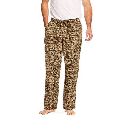 Men's Flannel Pajama Pant