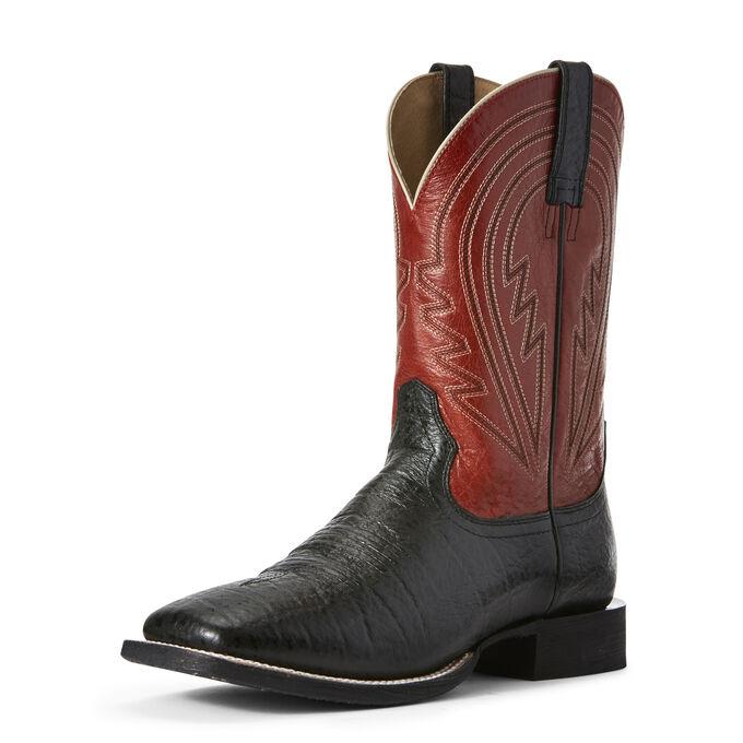 Circuit Herd Boss Western Boot