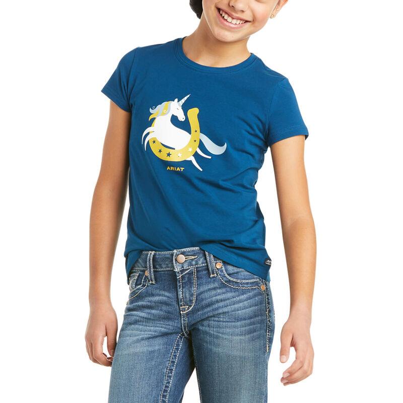 Unicorn Moon T-Shirt