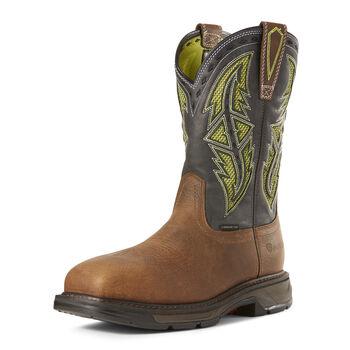 9b59c505395 Men's Work Boots - All Men's Work Shoes | Ariat