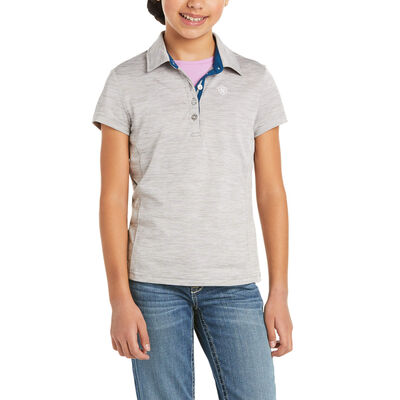 Laguna Button Polo