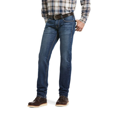 M8 Modern Rhett Stackable Straight Leg Jean