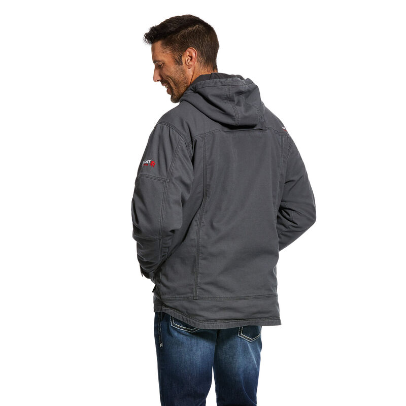 FR DuraLight Stretch Canvas Jacket