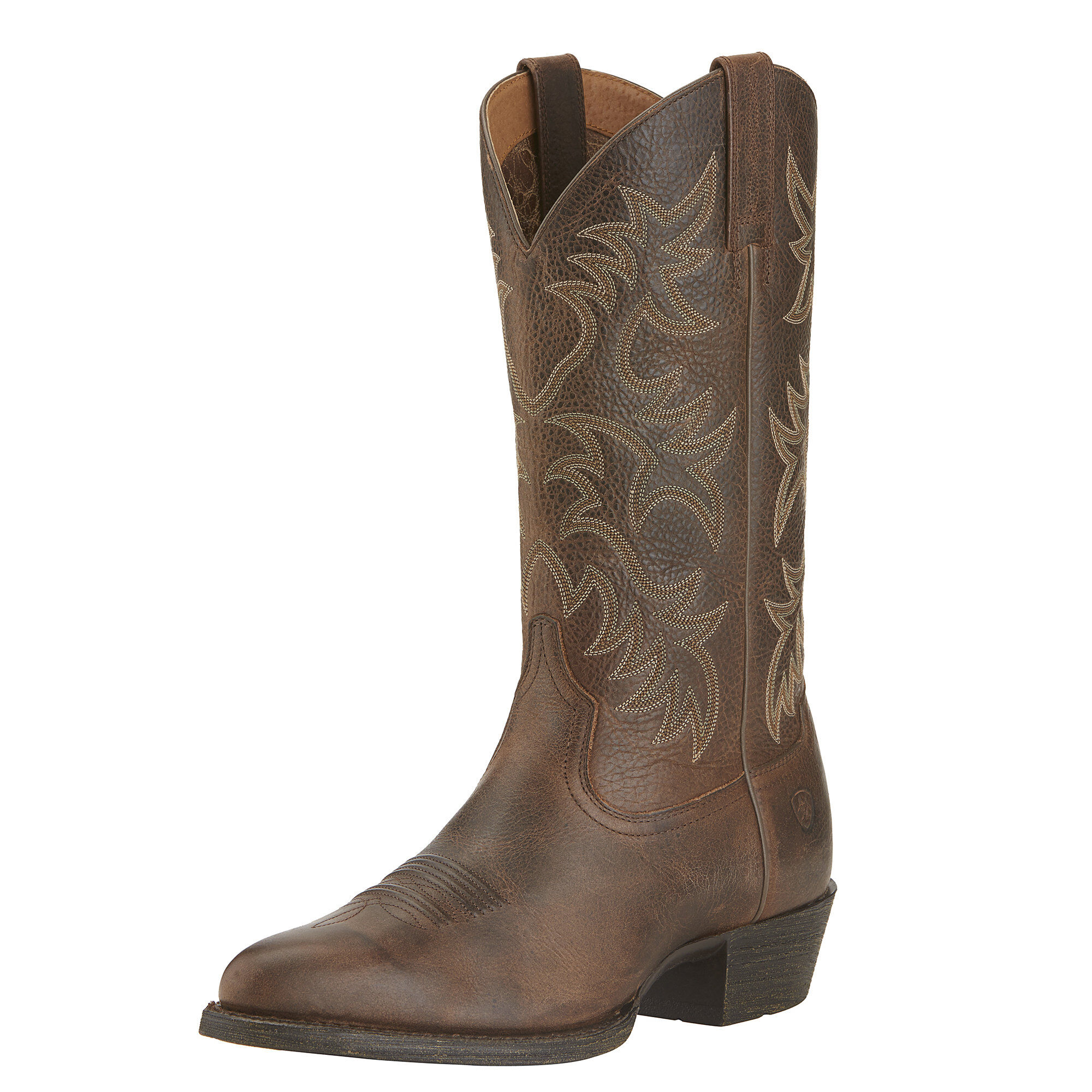 Heritage Boot R Toe Western Boot Heritage 663511