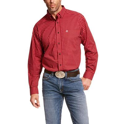 Pro Series Dahlsten Stretch Classic Fit Shirt