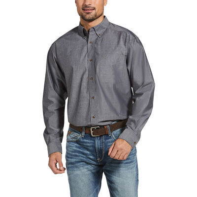 Inkley Classic Fit Shirt